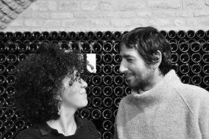 Champagne Cordeuil Vignerons Bio Salima et Alain