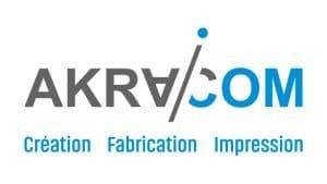 logo akracom