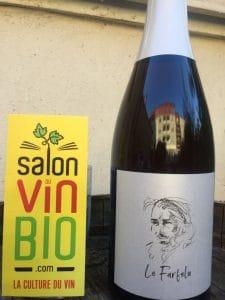 AOC BEAUJOLAIS Le Farfelu - Salon du vin bio