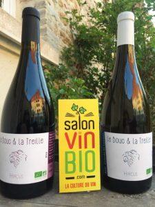 AOC COTEAUX DU LYONNAIS - Salon du vin bio