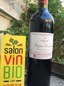 AOC GAILLAC - Salon du Vin bio