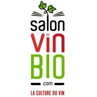 logo salon du vin bio