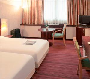 Hotel Mercure Micaud - Salon du Vin Bio Besancon