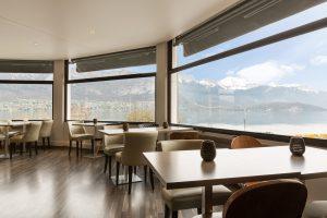 Hotel Beauregard - Salon du vin bio Annecy 2021