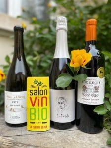box fete des mères - Salon du vin bio