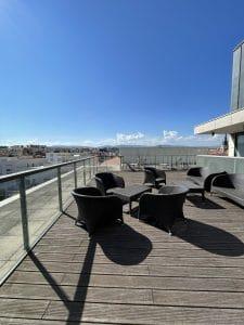 Rooftop Hotel Villefranche - Salon du Vin Bio Villefranche-sur-saone