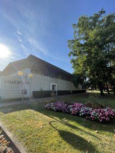Salon du Vin Bio Charbonnières - Lyon